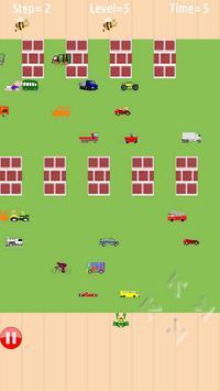 Frog@free game apk screenshot
