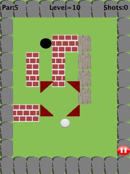 Mini Golf apk screenshot