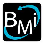 Calcola peso Ideale ( IMC ) icon