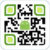 Speedy QRcode Reader icon