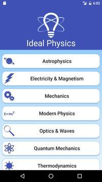 Ideal Physics Free 海報