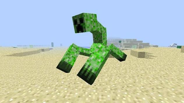 Mod Mutant Creatures Craft screenshot 4