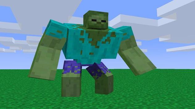 Mod Mutant Creatures Craft screenshot 5