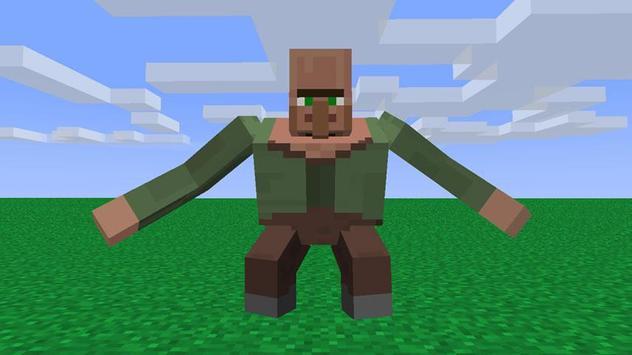 Mod Mutant Creatures Craft screenshot 1