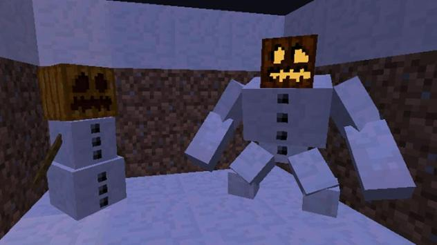 Mod Mutant Creatures Craft screenshot 3