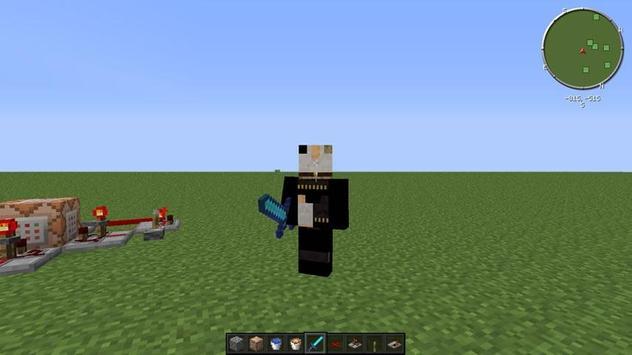 Mod Morph Craft apk screenshot