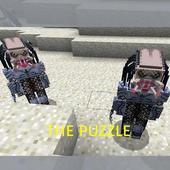 Mod Alien vs Predator - MCPE icon