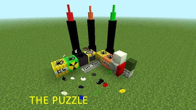Mod Explosive Ideas Minecraft screenshot 3