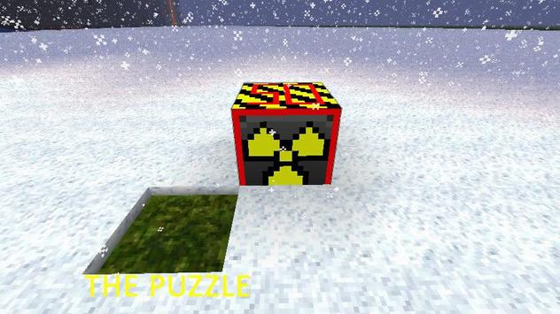 Mod Explosive Ideas Minecraft screenshot 1