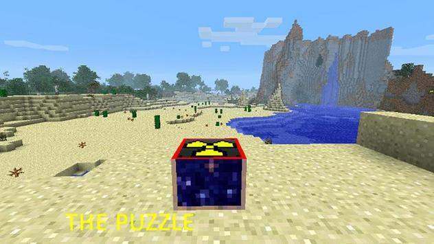 Mod Explosive Ideas Minecraft screenshot 2