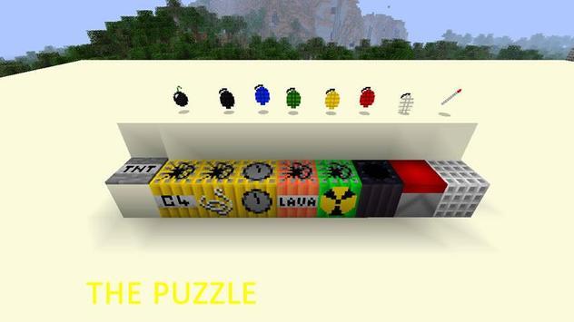 Mod Explosive Ideas Minecraft screenshot 5