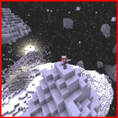 Mod Galactic Craft icon