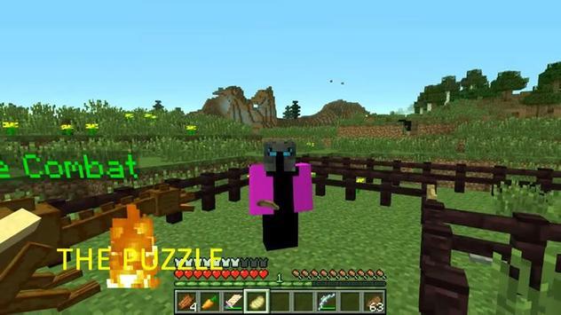 Mod Gods Weapons Ideas - MCPE screenshot 4