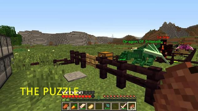 Mod Gods Weapons Ideas - MCPE screenshot 5
