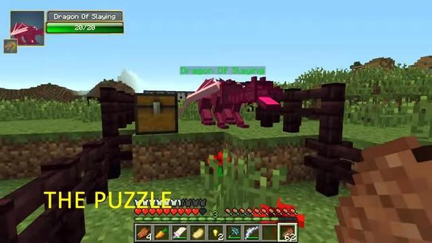 Mod Gods Weapons Ideas - MCPE screenshot 2