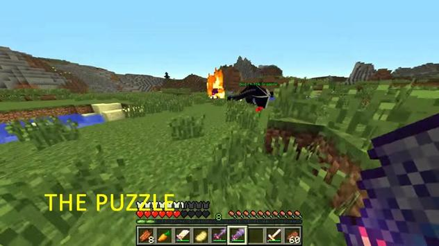 Mod Gods Weapons Ideas - MCPE screenshot 3