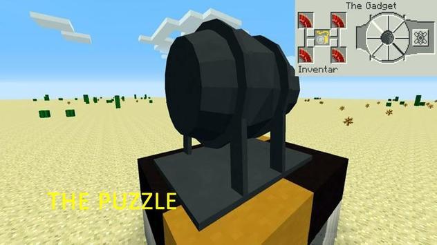 Mod Hbms Nuker Ideas - MCPE screenshot 5