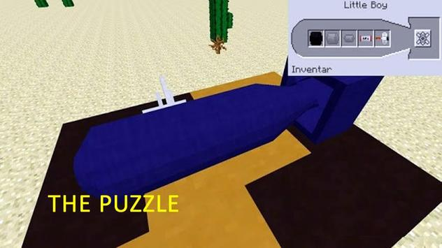 Mod Hbms Nuker Ideas - MCPE screenshot 2