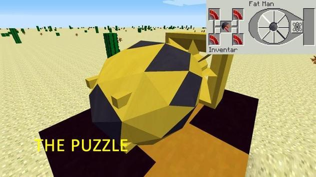 Mod Hbms Nuker Ideas - MCPE screenshot 3