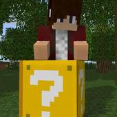 Mod Lucky Block Craft icon