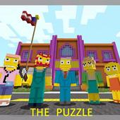 Mod Other Simpsons Craft MCPE icon