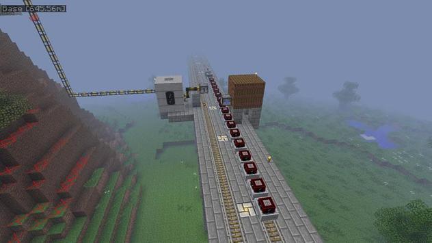 Mod Railcraft Ideas - MCPE screenshot 3