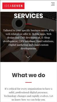 Ideaseven screenshot 2