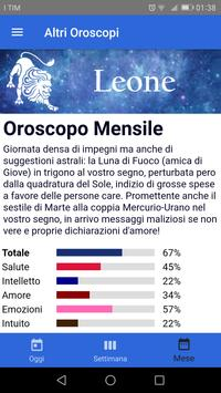 Oroscopo PRO Italiano Gratis screenshot 4