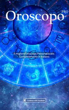 Oroscopo PRO Italiano Gratis screenshot 5