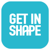get in shape icon