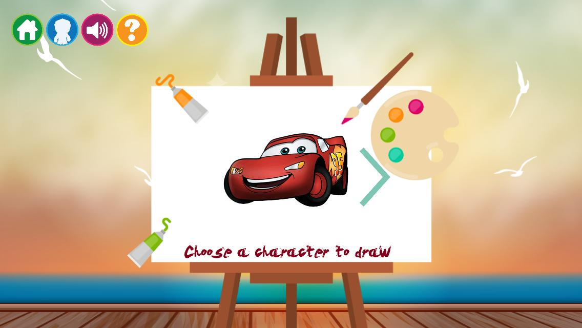 How To Draw Cars 3 2017 For Android Apk Download