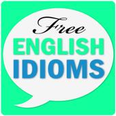 English Idioms & Phrases Full icon