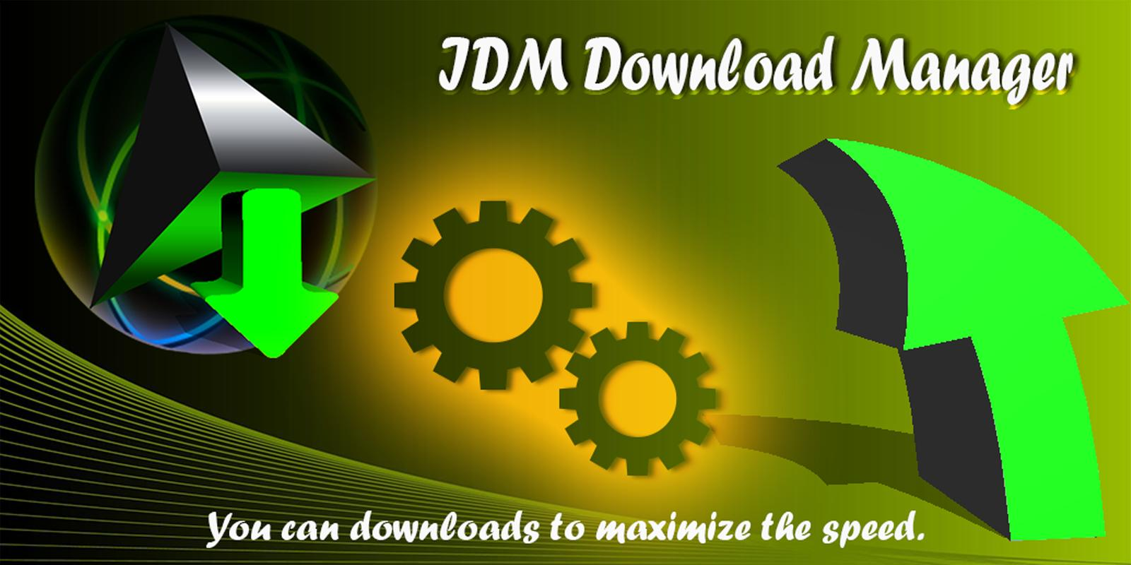 Idm Download Manager Free Apk Download Free Productivity App For
