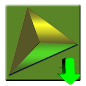IDM Download Manager أيقونة