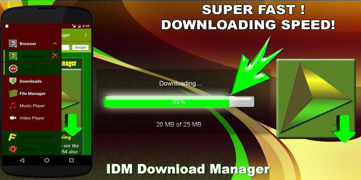 Idm Download Manager For Android Apk Download