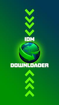 IDM Downloader IDM ☆ poster