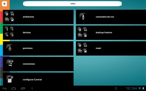 idomotics server apk screenshot