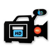 Screen Recorder & Capture HD icon