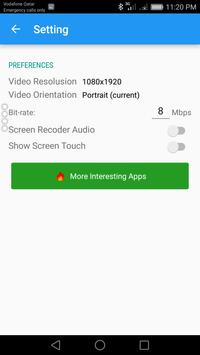 Screen Recorder & Capture HD screenshot 5