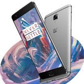 Theme for OnePlus 3 / 3T icon