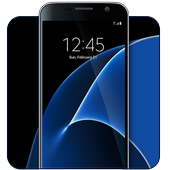 Theme For Galaxy S7 / S7 Edge icon