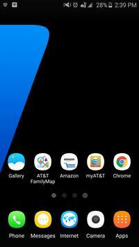 Theme For Galaxy S7 / S7 Edge apk screenshot