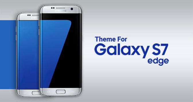 Theme For Galaxy S7 Edge apk screenshot