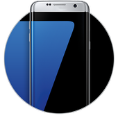 Theme For Galaxy S7 Edge icon