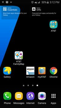 Theme For Galaxy S7 Edge screenshot 2