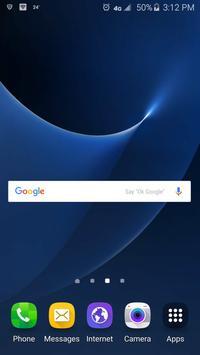 Theme For Galaxy S7 Edge screenshot 1