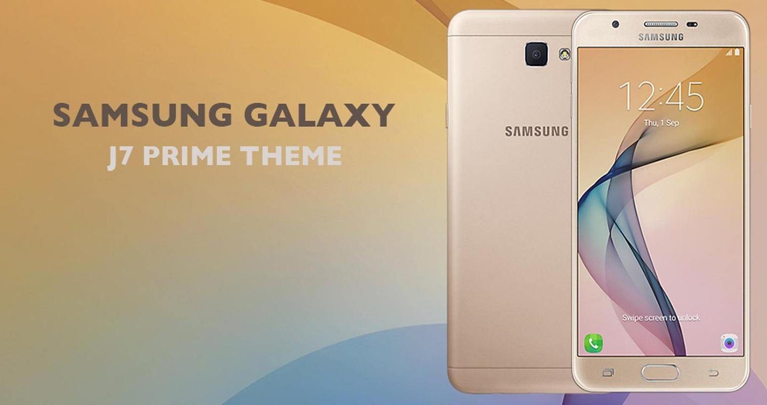 theme for galaxy j7 prime for android - apk download