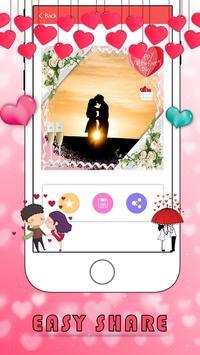 Love Slideshow Maker screenshot 9