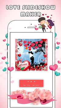 Love Slideshow Maker screenshot 13