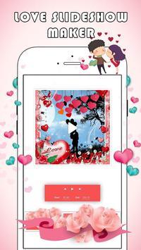 Love Slideshow Maker screenshot 3